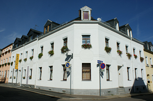 Pension Reichel